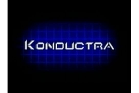 Konductra Nintendo DS Gameplay-Cinematic - Intro - YouTube