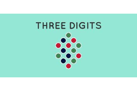 Three Digits Free Download « IGGGAMES