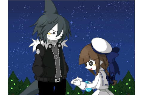 Wadanohara and the Great Blue Sea - Wadanohara and the ...