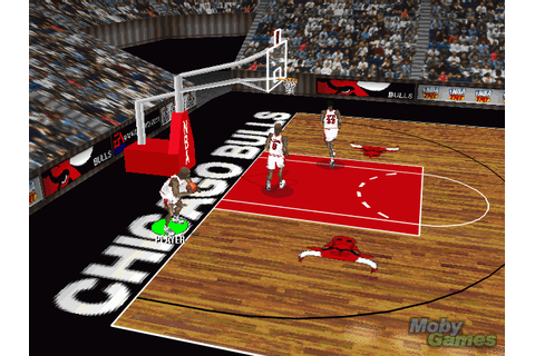 NBA Live 97 Download Free Full Game | Speed-New