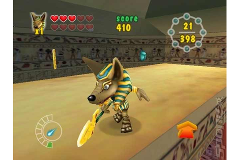 Anubis II Download Free Full Game | Speed-New