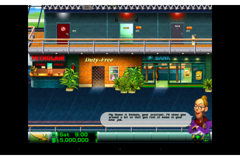 Airline Tycoon Deluxe Demo – Games for Android 2018 – Free ...