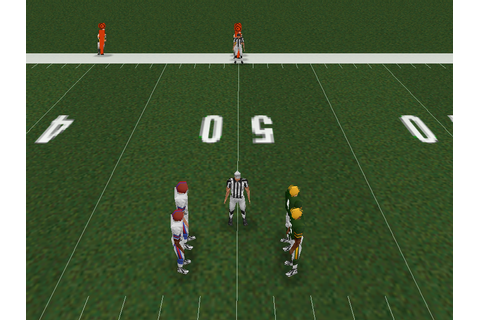 Madden Football 64 Download Game | GameFabrique