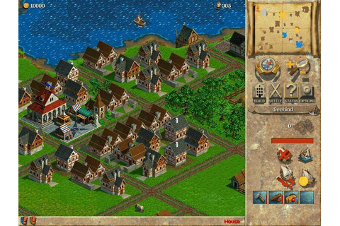 1602 AD - PC Review and Full Download | Old PC Gaming
