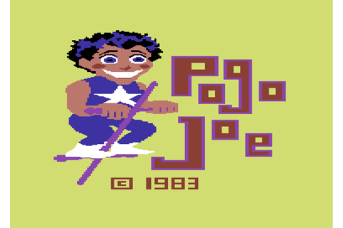 Download Pogo Joe - My Abandonware