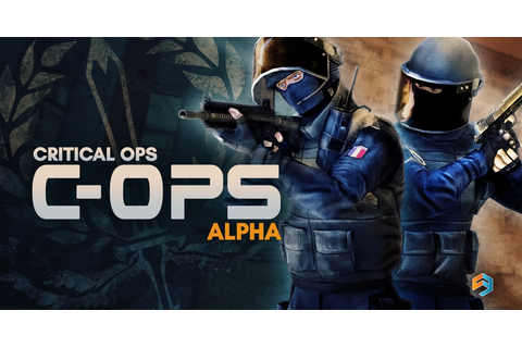 Trainer Critical Ops Hack v4.2 No Recoil, Increase Enemy ...