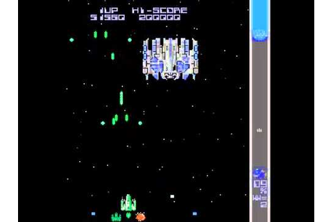 Game of the day 809 Halley's Comet '87 (ハレー彗星 コメット'87 ...