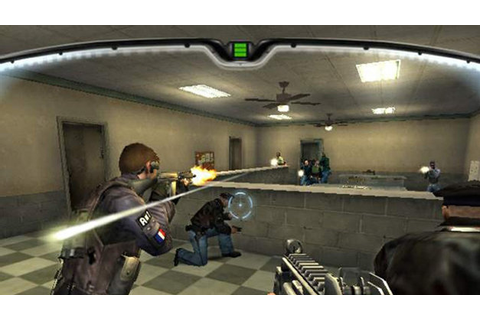 Tom Clancy's Rainbow Six: Lockdown Game | PS2 - PlayStation