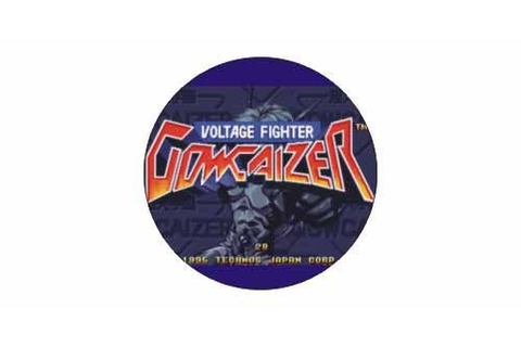 Voltage Fighter Gowcaizer PC Game Download