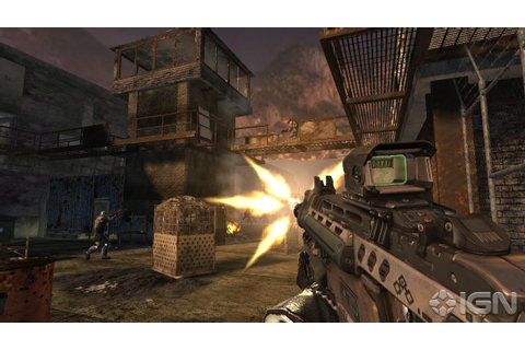FREE DOWNLOAD GAMES PC FULL VERSION: FREE DOWNLOAD F.E.A.R ...