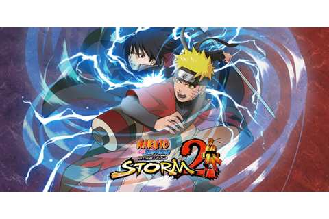 NARUTO SHIPPUDEN: Ultimate Ninja STORM 2 | Nintendo Switch ...