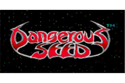 Dangerous Seed Download Game | GameFabrique