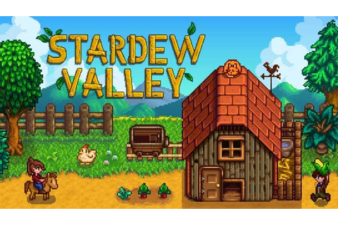 Stardew Valley - Collectors Edition for PlayStation 4 ...