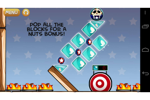Hank Hazard: The Stunt Hamster for Android - Download