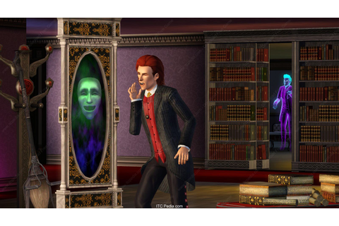 The Sims 3 Supernatural – FULL – UNLOCKED – CRACK Free ...