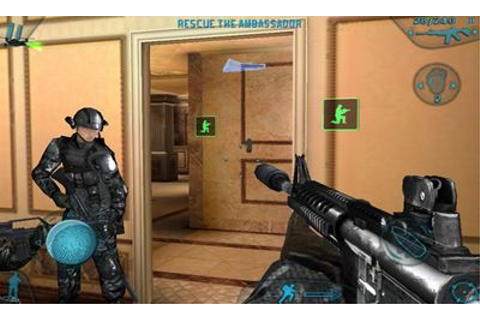 Tom Clancys Rainbow Six Shadow Vanguard Android _v1.0.3 ...