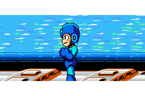 Come and congratulate Rockman/Mega Man for his 25th ...