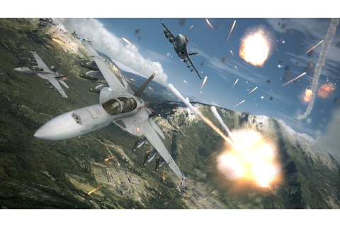 Petition · Ace Combat 6: Fires of Liberation on ...