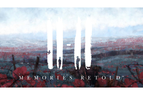 11-11: Memories Retold Highlights its Story in Gamescom ...