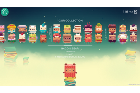 Alphabear: Hardcover Edition on Steam