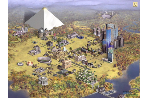 Downloadez 10!: SID MEIER'S CIVILIZATION III E IV COMPLETE ...