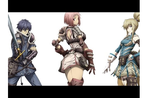 Natural Doctrine Review (PS4/XPS3/PSVITA) - YouTube