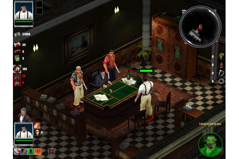 Gangland Screenshots, Pictures, Wallpapers - PC - IGN