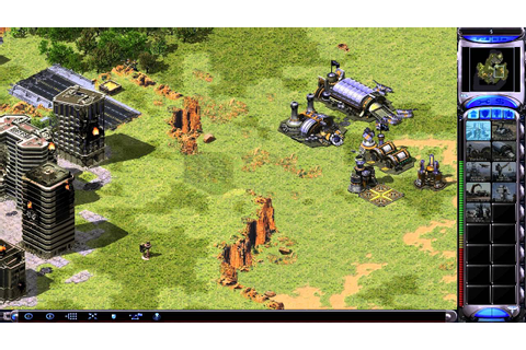 Command & Conquer: Red Alert 2 Online - Multiplayer ...