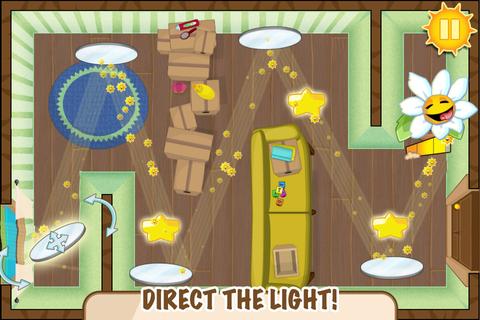 App Shopper: Light The Flower (Games)