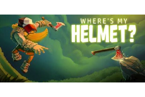 Where's My Helmet? Free Download « IGGGAMES