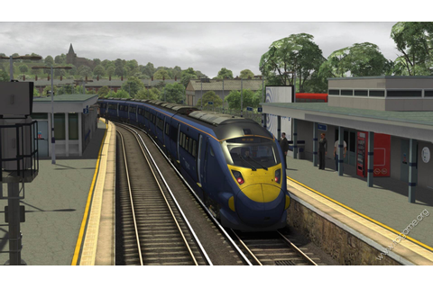 London Faversham High Speed - Download Free Full Games ...