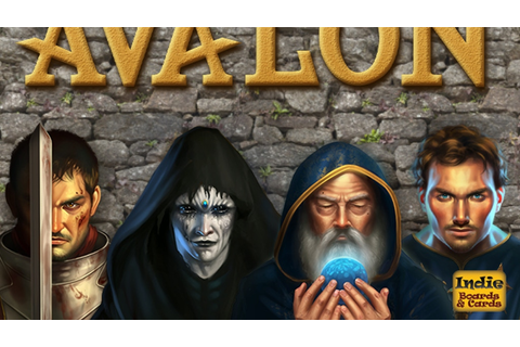 The Resistance: Avalon by Travis —Kickstarter