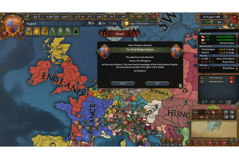 991 best Colonization images on Pholder | Eu4 ...