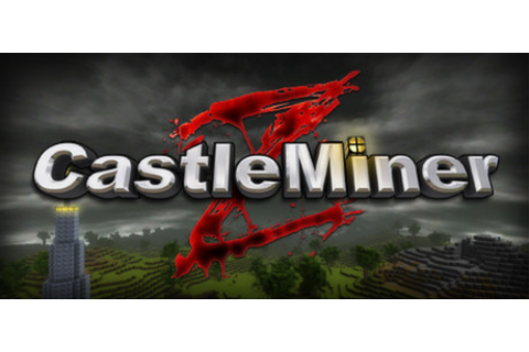 CastleMiner Z on Steam
