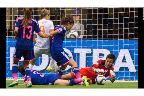 FIFA and the revenge of the Women's World Cup - CNN