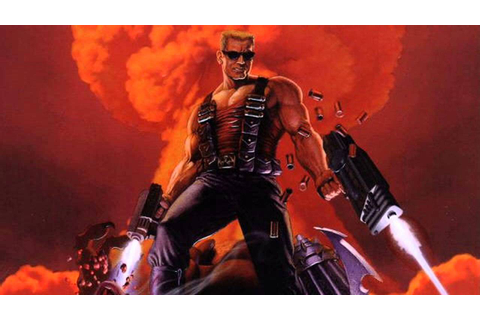 Duke Nukem 3D (1996) Game Music 1:Grabbag - YouTube
