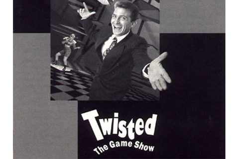 Twisted: The Game Show Images for 3DO (1993) - Defunct Games