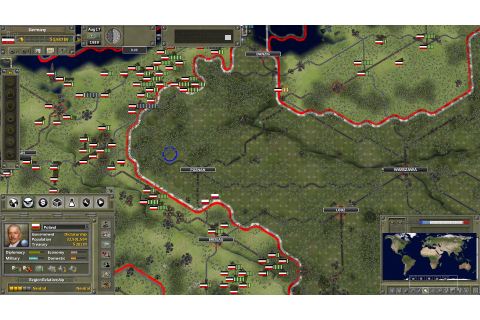 Supreme Ruler 1936 Download Free Full Game | Speed-New