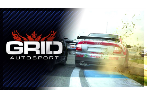 Touring Legends // GRID Autosport - YouTube