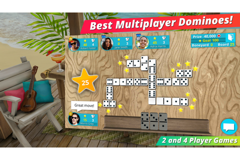 Domino Master on the App Store