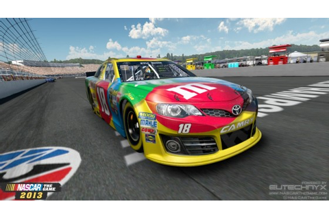 NASCAR The Game: Inside Line DLC - Week of July 15 ...