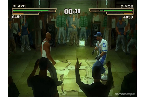 100+ [ Def Jam Fight For Ny ] | Gamespy Def Jam Fight For ...