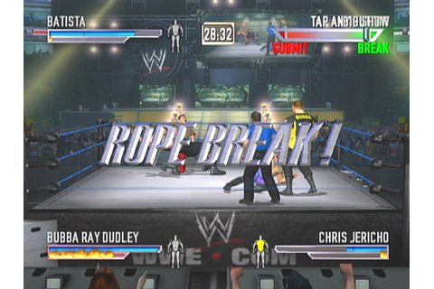 Screens: WWE Wrestlemania 21 - Xbox (4 of 45)