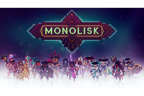 MONOLISK Mobile Game Review – Mobile Mode Gaming