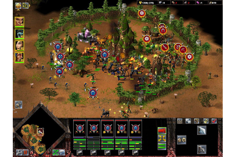 Download Kohan II: Kings of War Full PC Game