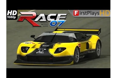 Race 07: Official WTCC Game - PC Gameplay 1080p - YouTube