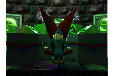 Simon the Sorcerer 3D - Games.cz