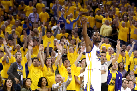 NBA Finals focus: Breaking down Warriors' Game 1 win ...