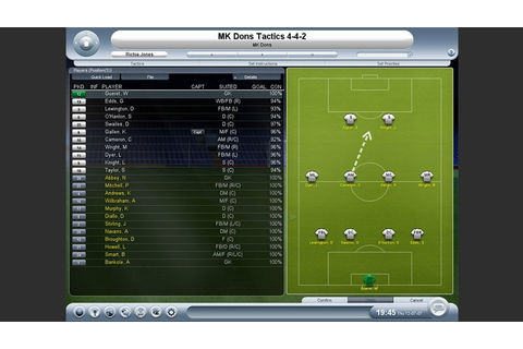 Championship Manager 2008 [PC Download] | Square Enix Store