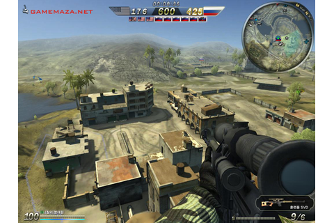 Battlefield 2 Free Download - Game Maza